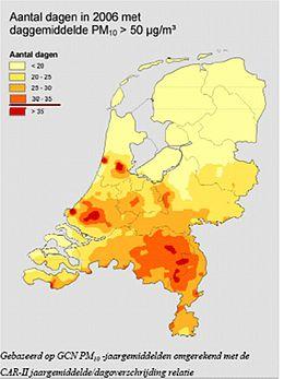M10_dagoverschrijdingen_in_Nederland_2006